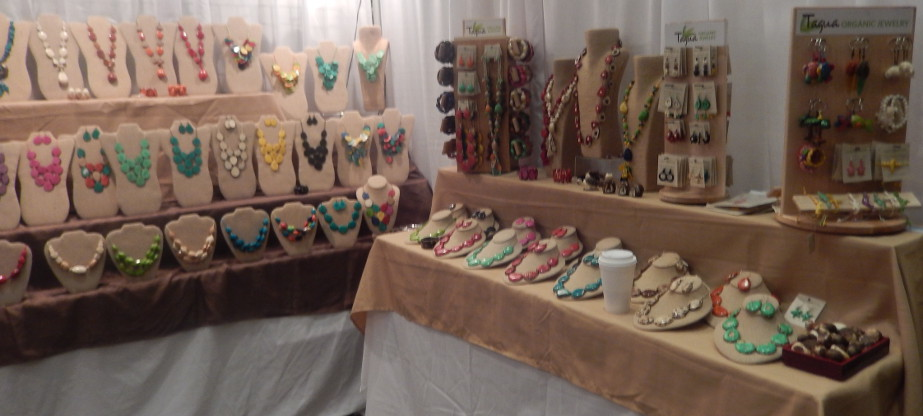 Organic Tagua Jewelry - Wholesale Organic Jewelry & Gifts