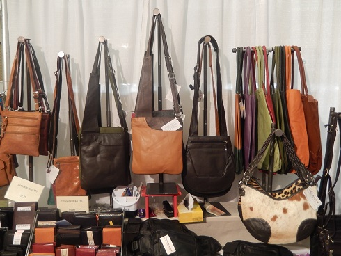 Viceroy Fine Leather in a wide range of colors and styles