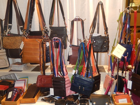 See us on the web at www.viceroyleather.com